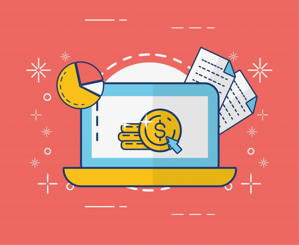Veja como funciona o método de pagamento nos cassinos online com boleto bancário.